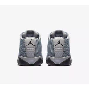 size 40 64254 c4de4 Jordan Shoes - NEW NIKE Air Jordan Horizon Low Men Sz 7 Wolf Grey